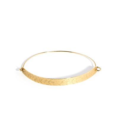 SKIN SILVER bracelet
